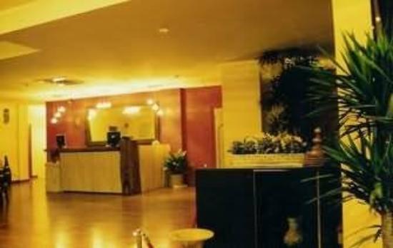 Aspinals Hotel : Interior