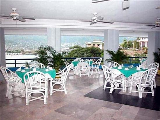 Hotel Aristos Acapulco: Salones