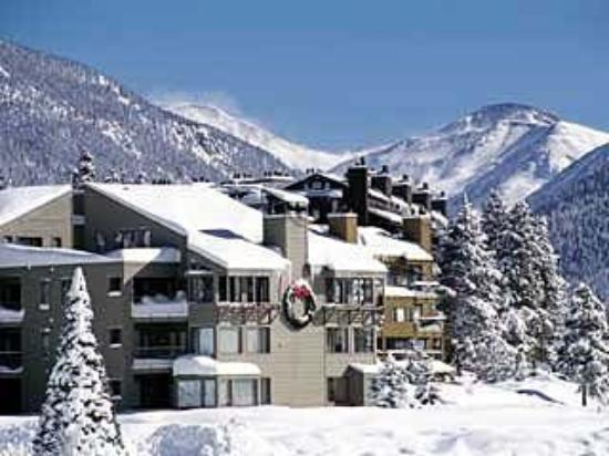 Keystone Village Condominiums