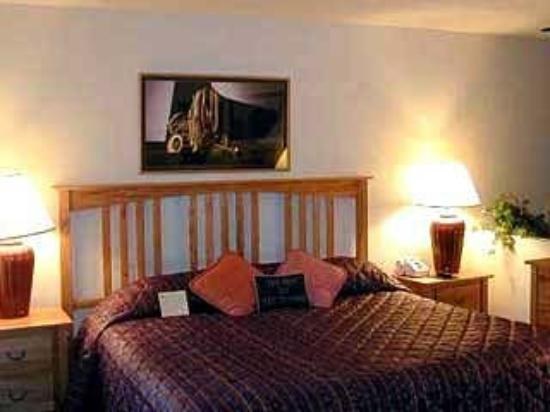 Keystone Village: Guest Room