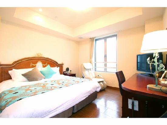 Photo of Hotel Cocogrand Kitasenju Adachi