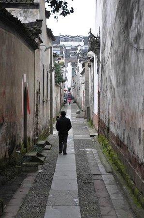 Doushan Street