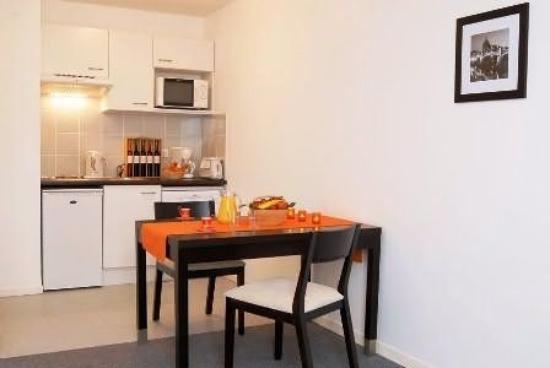 Nemea Appart'hotel Residence Saint-Martin : Other