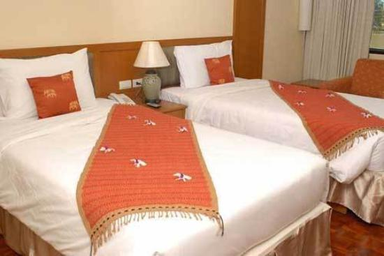 Chakungrao Riverview Hotel: Guest Room