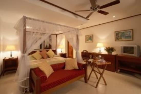Domaine de La Reserve: Room