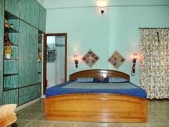 Maanavi Home: Recreational Facilities