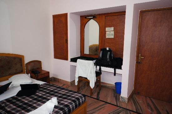 Hotel Buddha: Bedroom