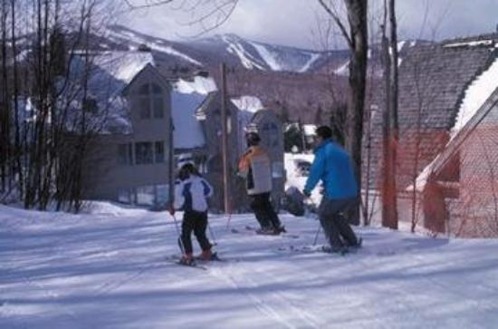 ‪Killington Resort Villages - Pico Condominiums‬