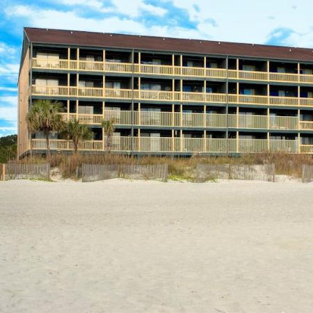 Cheap Hotels In Myrtle Beach With Kitchenette