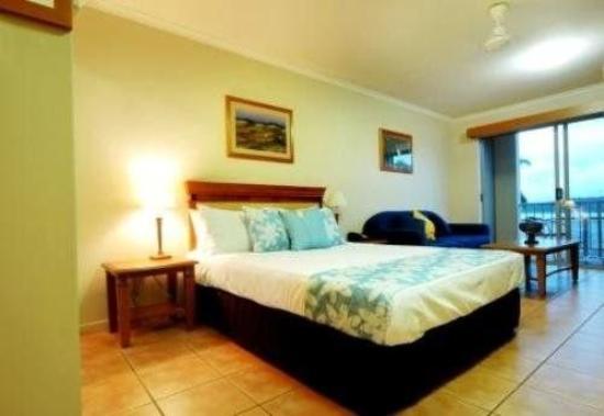 at Boathaven Spa Resort: Interior