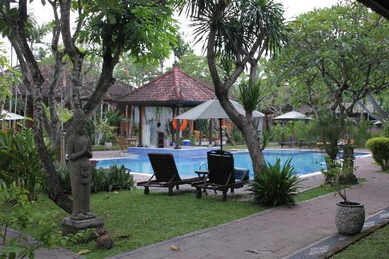 Hotel Sinar Bali: hotel