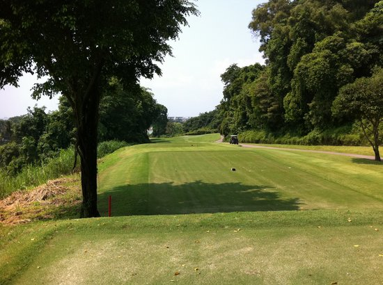 Photo of Golf Course Sentosa Golf Club at 27 Bukit Manis Road Sentosa Golf Club, Sentosa Island 099892, Singapore