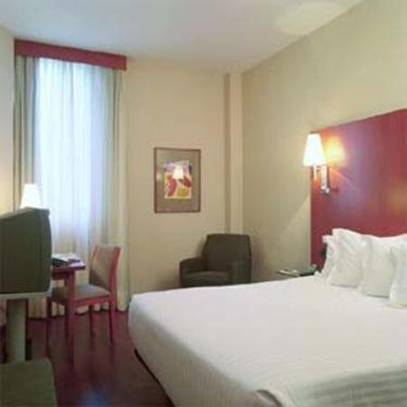 Hotel Nou Petrer: Room