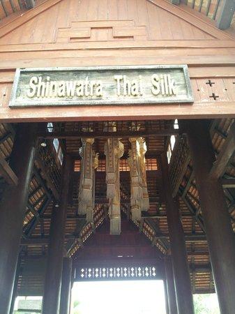 Shinawatra