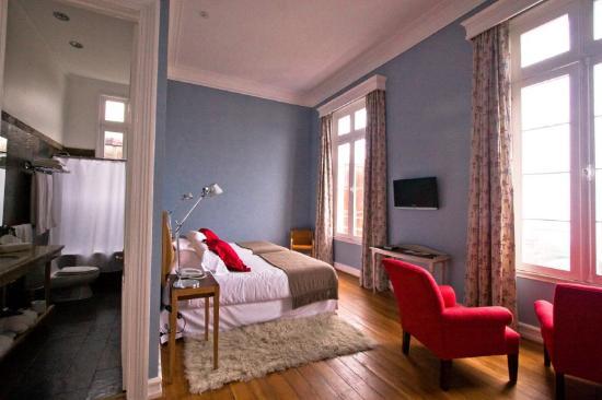 Zerohotel: Guest Room