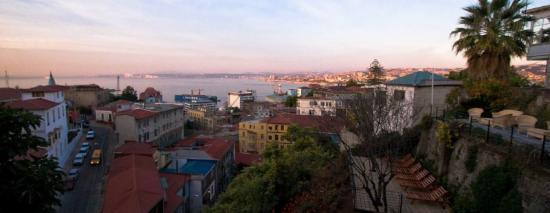 Zerohotel: Panoramic View