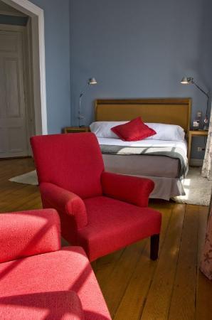 Zerohotel: Guestroom