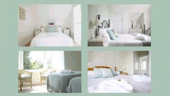 Gleneglos Hotel : Guest Room