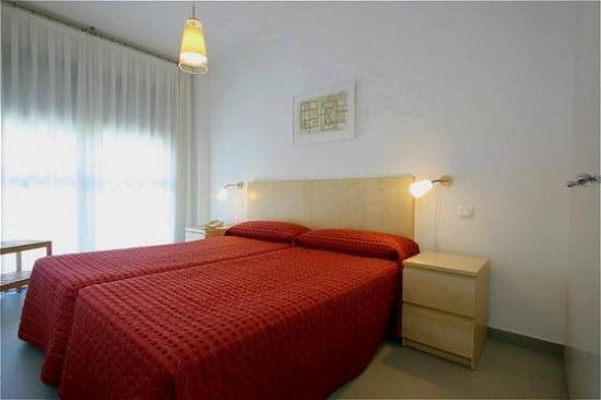 IGH Vega de Triana : Guest Room