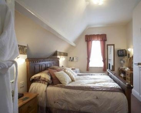 Old Manse Hotel: Guest Room