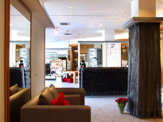 Maximilian Quellness- und Golfhotel: Beauty