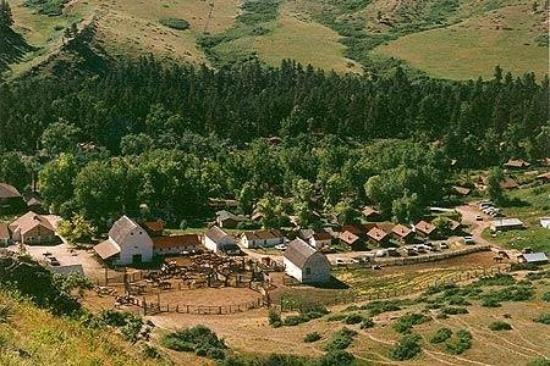 Eatons' Ranch: Other