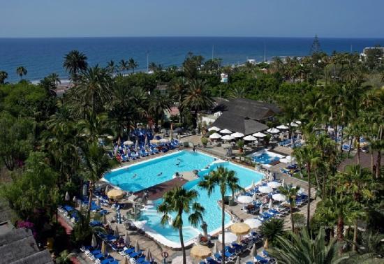 Gran Canaria Hotel Iberostar Costa Canaria San Agustin