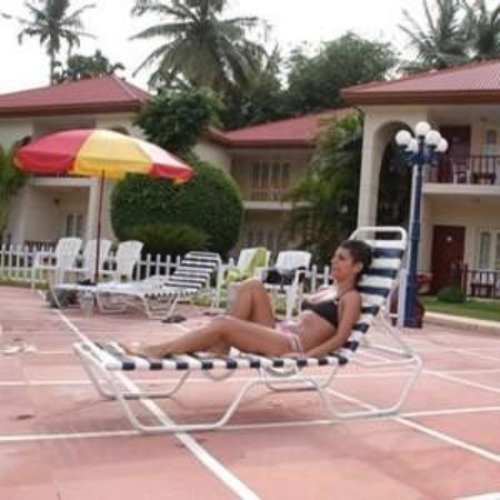 Radhika Beach Resort: Other