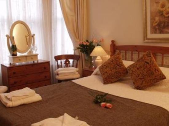 그랜지 로지 호텔