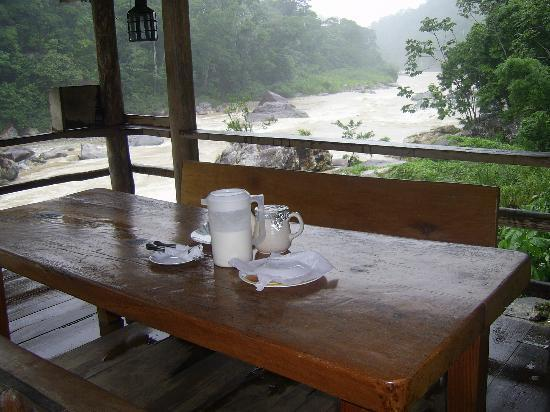 Jungle River Lodge: Hotel