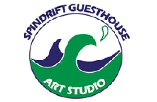 Spindrift Guesthouse: Our Logo