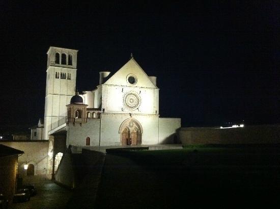 Roma Hotel: san francesco