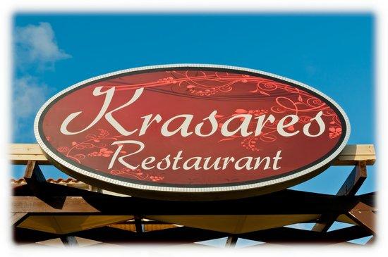 Krasares Restaurant
