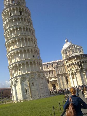 foto de Ages of steps Picture of Torre di Pisa Pisa