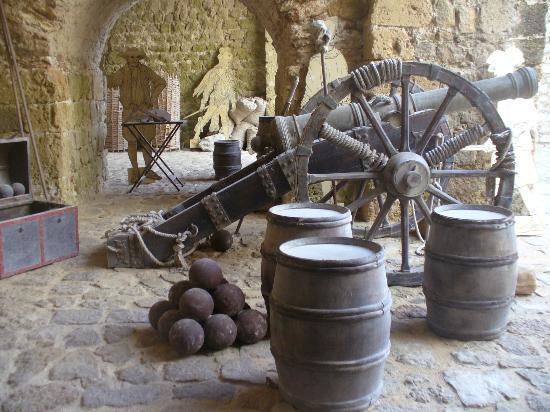 Ibiza Stadt und Burg: altavil 1