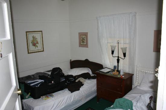 San Remo Hotel : 5