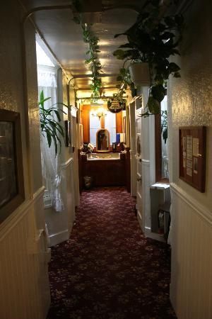 San Remo Hotel : 9