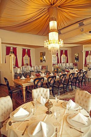 Sehzade Restaurant