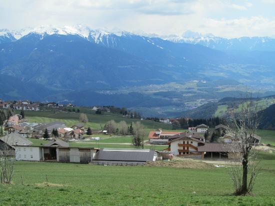 Familotel Alpenhof: Panorama