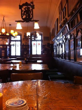 Schnookeloch : Restaurant