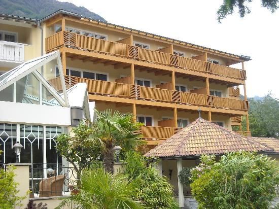 DolceVita Hotel Feldhof: Renovierter Teil Zimmer