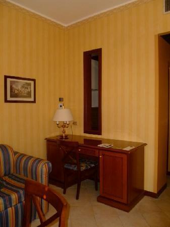 ATAHOTEL Contessa Jolanda: Room