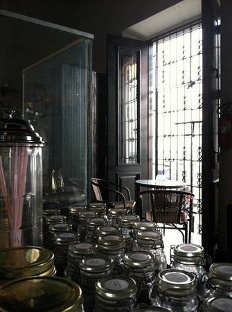 Waffle-era Tea Room alias La Waflera