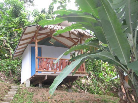 Manu Yoga Village: Cabin