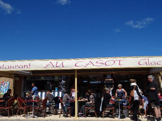 """Devat  """"au Casot"""""""