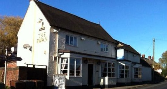 The Swan Fairfield Bromsgrove