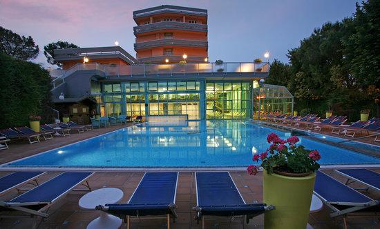 Hotel Abano Terme Cristoforo: relax termale