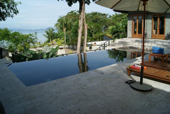 Nakamanda Resort & Spa: 2 bed pool villa
