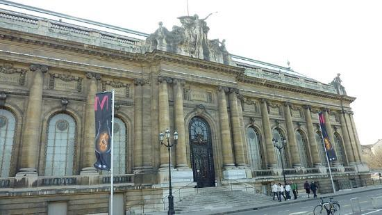 Museum of Art and History (Musee d'Art et d'Histoire): Museum of Art and History