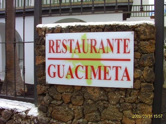 Apartamentos Guacimeta Lanzarote: 8